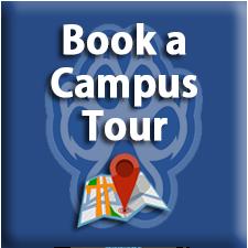 Book a Campus Tour