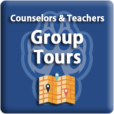 Counselors & Teachers Group Tours
