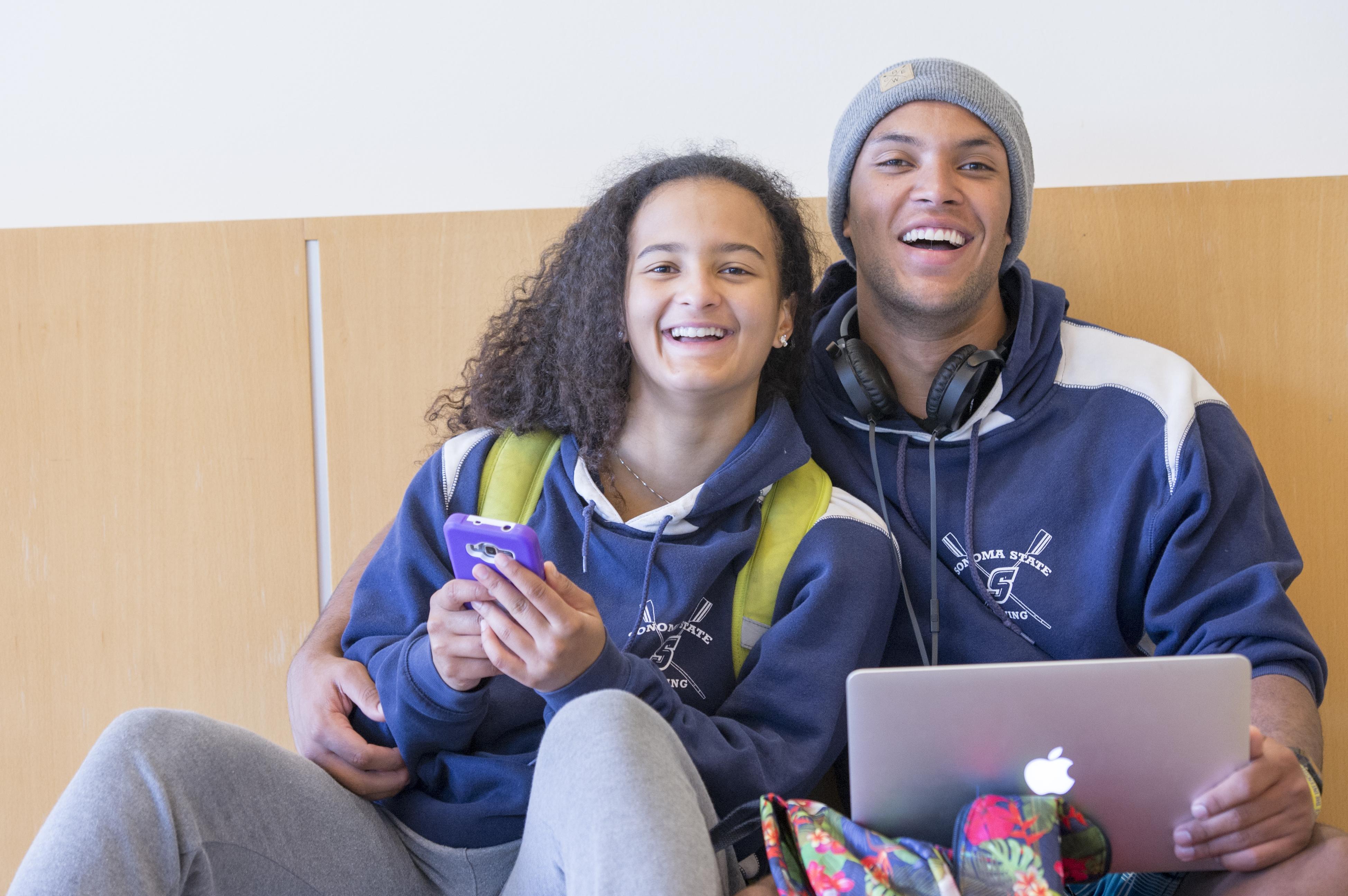 SSU Students