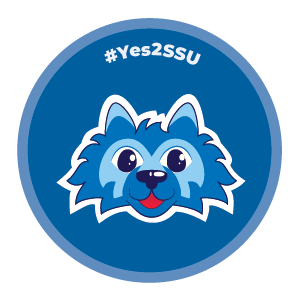 yes2ssu Lobo sticker image